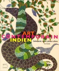 Art contemporain indien : contemporain, un mot, plusieurs cultures
