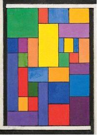 Le modernisme : l'art abstrait belge en Europe (1912-1930) : exposition, Gand, Museum voor Schone Kunsten, 2 mars-30 juin 2013