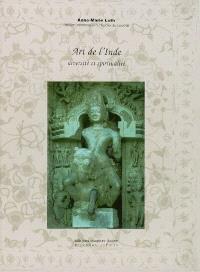 Art de l'Inde : diversité et spiritualité