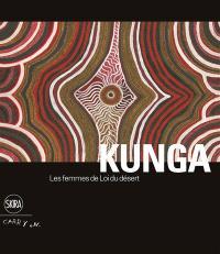 Kunga : femmes du désert