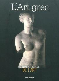 La grande histoire de l'art, L'art grec