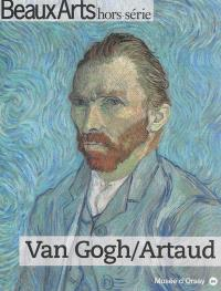 Van Gogh-Artaud : au Musée d'Orsay