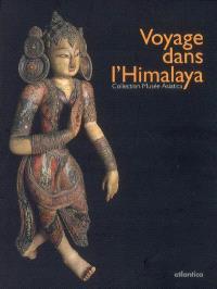 Voyage dans l'Himalaya : collection Musée Asiatica : Biarritz, crypte Sainte-Eugénie, 11 avril-28 juin 2009