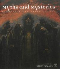 Myths and mysteries : symbolism and swiss artists