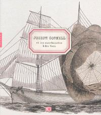 Joseph Cornell et les surréalistes à New York : Dali, Duchamp, Ernst, Man Ray... : exposition, Lyon, Musée des beaux-arts, du 18 octobre 2013 au 10 février 2014