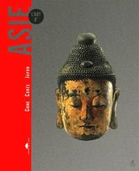 L'art d'Asie : Chine, Corée, Japon
