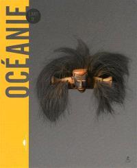 L'art d'Océanie