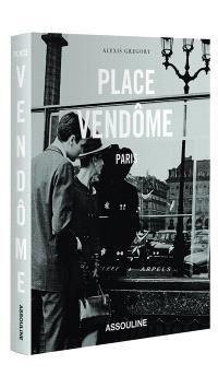 Place Vendôme : Paris
