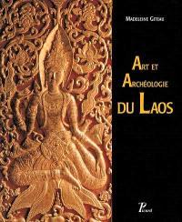 Art et archéologie du Laos