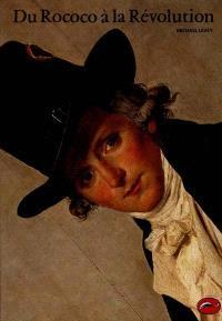 Du rococo à la Révolution : les principaux courants de la peinture au XVIIIe siècle