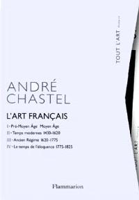 L'art français