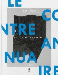 Le contre-annuaire : 95 artistes