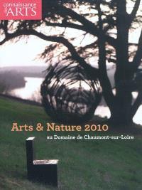 Art & nature 2010 : au domaine de Chaumont-sur-Loire