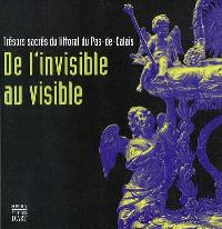 De l'invisible au visible : trésors sacrés du littoral du Pas-de-Calais