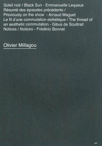 Olivier Millagou