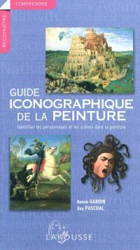 Guide iconographique de la peinture : identifier les personnages et les scènes dans la peinture