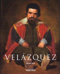 Diego Velazquez : 1599-1660, le visage de l'Espagne
