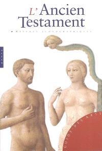 L'Ancien Testament : repères iconographiques