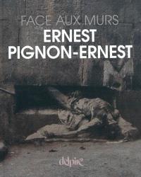 Ernest Pignon-Ernest, face aux murs