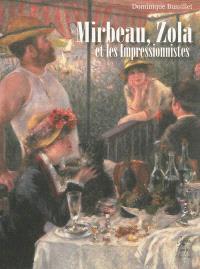 Mirbeau, Zola et les impressionnistes : essai