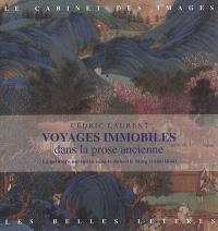 Voyages immobiles dans la prose ancienne : la peinture narrative sous la dynastie Ming : 1368-1644