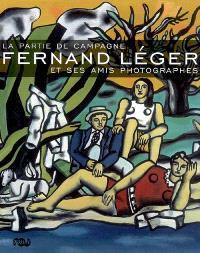 La partie de campagne, Fernand Léger et ses amis photographes : exposition de réouverture, 20 juin-29 septembre 2008, Musée national Fernand Léger, Biot