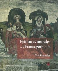 Peintures murales de la France gothique