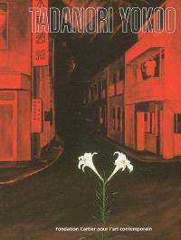Tadanori Yokoo : exposition, Paris, Fondation Cartier pouir l'art contemporain, 4 mars-28 mai 2006