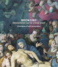 Bronzino, Déploration sur le Christ mort : chronique d'une restauration : exposition, Besançon, Musée des beaux-arts et d'archéologie, 7 déc. 2007-24 mars 2008