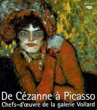De Cézanne à Picasso : chefs-d'oeuvre de la galerie Vollard : exposition, New-York, The Metropolitan Museum of Art, 13 sept.-7 janv. 2007 ; Chicago, The Art Institute of Chicago, 17 fév.-12 mai 2007 ; Paris, musée d'Orsay, 19 juin-16 sept. 2007