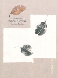 Farhad Ostovani : variations Goldberg