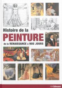 Histoire de la peinture : de la Renaissance à nos jours
