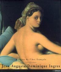Jean-Auguste-Dominique Ingres, 1780-1867