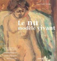 Le nu, modèle vivant : représentation du corps dans l'histoire de l'art, notions fondamentales, le peintre et son modèle, séances en atelier