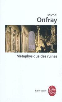 Métaphysique des ruines : la peinture de Monsu Desiderio