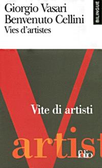 Vies d'artistes = Vite di artisti