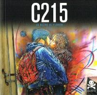 C215 : un maître du pochoir