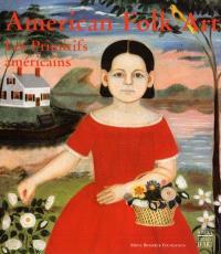American folk art : les primitifs américains