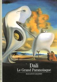 Dali : le grand paranoïaque