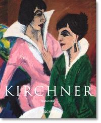 Ernst Ludwig Kirchner (1880-1938) : au bord de l'abîme du temps