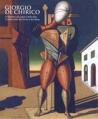 Giorgio de Chirico : le labyrinthe des rêves et des idées : exposition, Aoste, Centro Saint-Bénin, du 27 avril au 30 septembre 2012