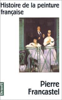 Histoire de la peinture française