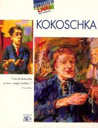 Kokoschka : 1886-1980