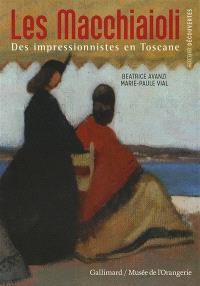 Les Macchiaioli : des impressionnistes en Toscane, 1850-1874