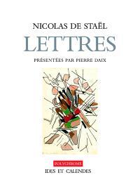 Lettres et dessins