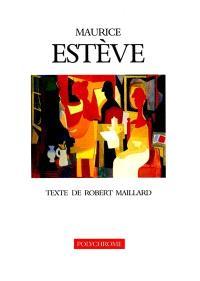 Maurice Estève