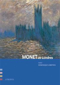 Monet et Londres