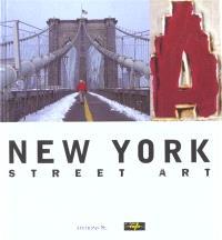 New York : street art