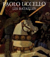 Paolo Uccello, les batailles