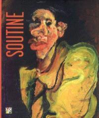 Soutine : Pinacothèque de Paris, 10 octobre 2007-27 janvier 2008